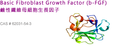 Basic Fibroblast Growth Factor (b-FGF) - BIO-RACE ...